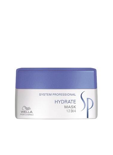 Sp Man Hydrate Maske 200 Ml Renksiz